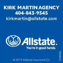 Kirk Martin Allstate